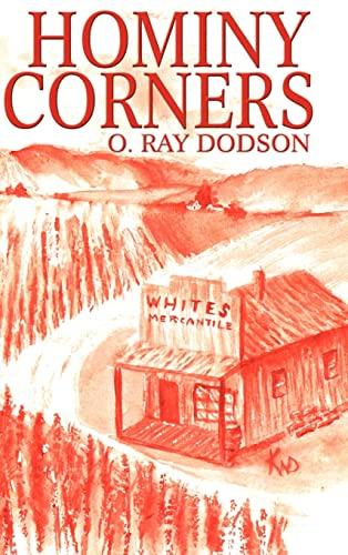 9781403314499: Hominy Corners