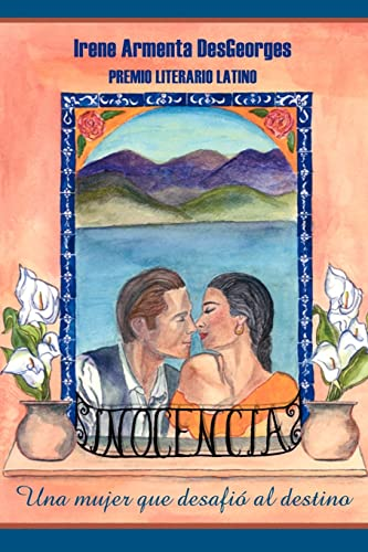 9781403316325: Inocencia: Una mujer que desafio al destino (Spanish Edition)