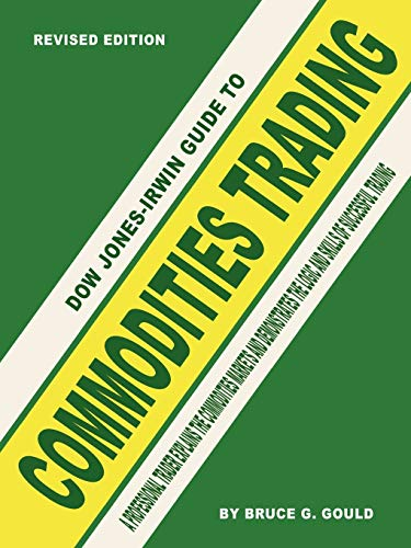 9781403316387: Dow Jones-Irwin Guide to Commodities Trading