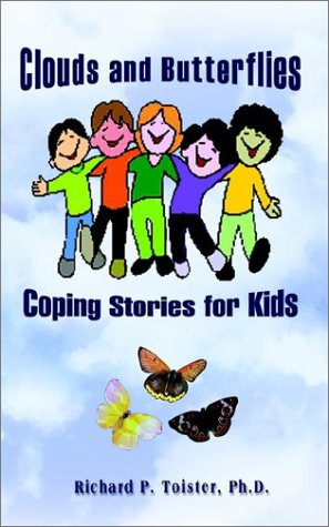 9781403318015: Clouds and Butterflies: Coping Stories for Kids