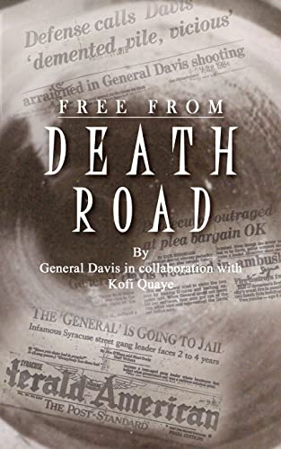 9781403320674: Free from Death Road