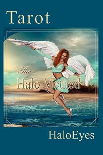 9781403320841: Tarot The Halo Method