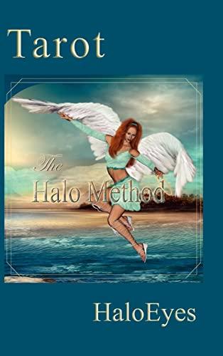 9781403320858: Tarot The Halo Method
