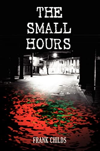 9781403328694: The Small Hours