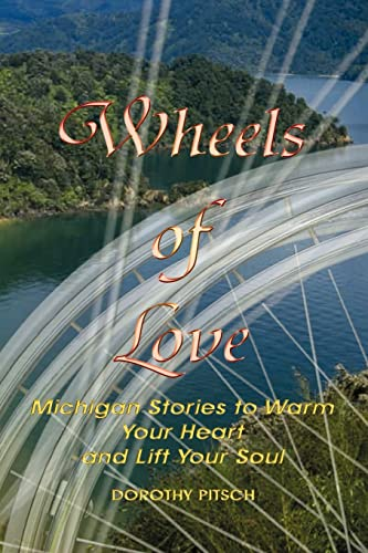 9781403332547: Wheels of Love