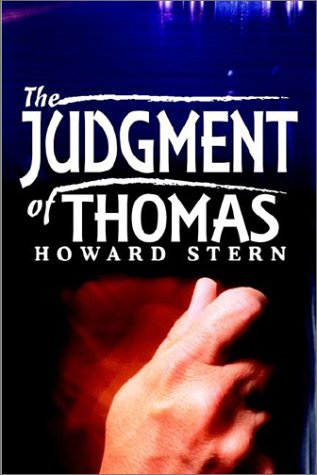 9781403335630: The Judgment of Thomas