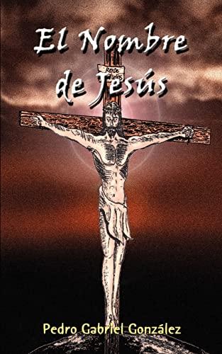 9781403342485: El Nombre de Jesús