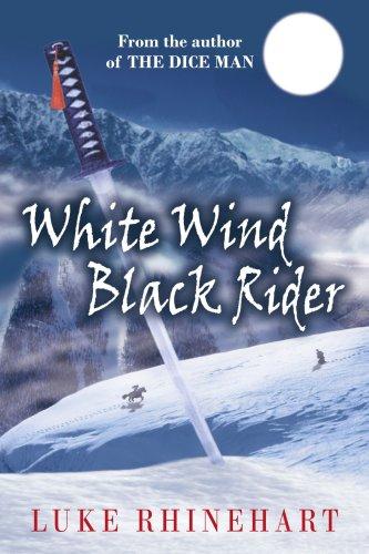 9781403347954: White Wind, Black Rider