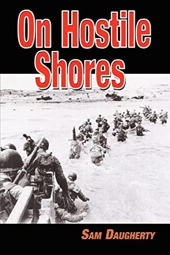 9781403351685: On Hostile Shores