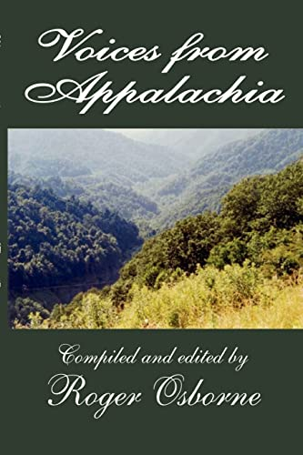 9781403357717: Voices from Appalachia