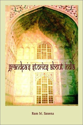 9781403365125: Grandpa's Stories about India
