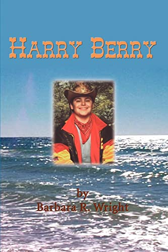 Harry Berry: Barbara R. Wright