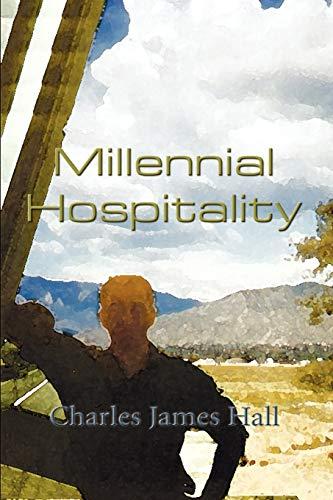 9781403368744: Millennial Hospitality