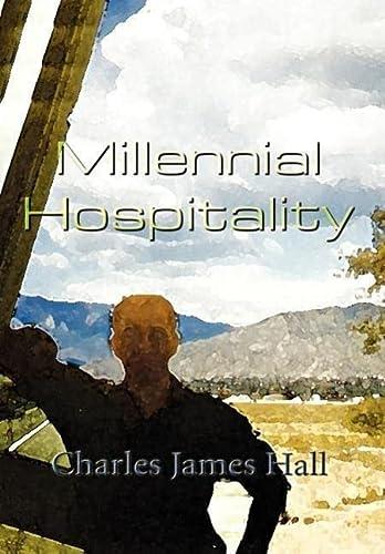 9781403376701: Millennial Hospitality