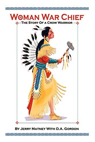 9781403378477: Woman War Chief