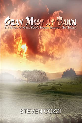 Gray Mist at Dawn: The Story of: Steven Cozzi