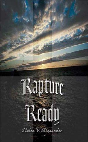 9781403392121: Rapture Ready