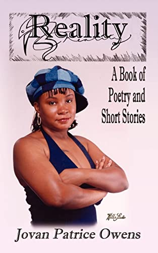 9781403398864: Reality: A Book of Poetry and Short Stories