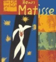 9781403400024: Henri Matisse (The Life and Work of)