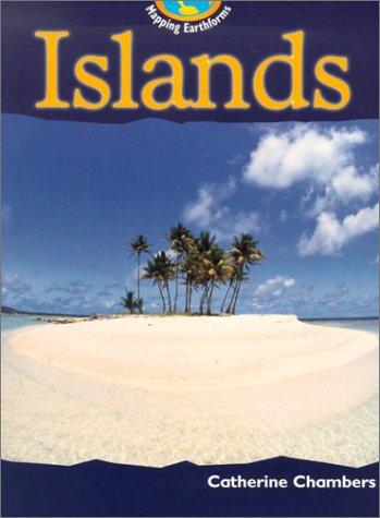 9781403400338: Islands (Mapping Earthforms)