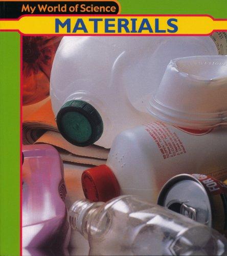 Materials: Angela Royston