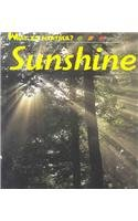 9781403400642: Sunshine (What is Weather?)