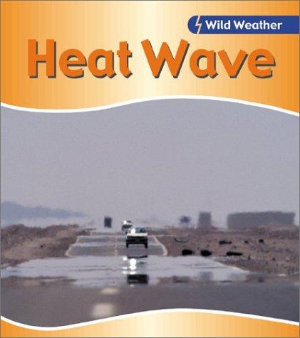 9781403401137: Heat Wave (Wild Weather)