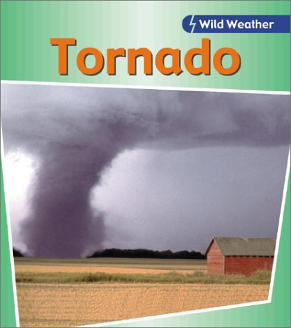 9781403401168: Tornadoes (Wild Weather)