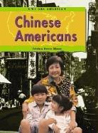 Chinese Americans (We Are America): Tristan Boyer Binns