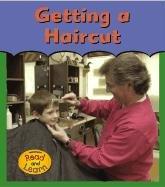9781403402257: Getting a Haircut (Heinemann Read & Learn)