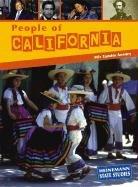 9781403403421: People of California (State Studies: California)