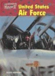 United States Air Force (U.S. Armed Forces (Heinemann Paperback)) (1403404445) by Hopkins, Ellen; Hopkins, Ellen