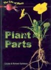 9781403405043: Plant Parts (The Life of Plants)
