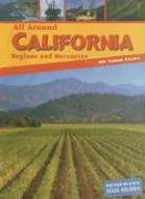 9781403405562: All Around California: Regions and Resources (State Studies: California)