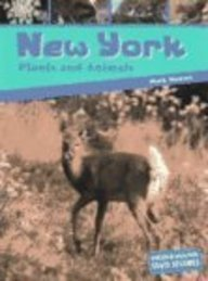9781403405784: New York Plants and Animals (State Studies: New York)