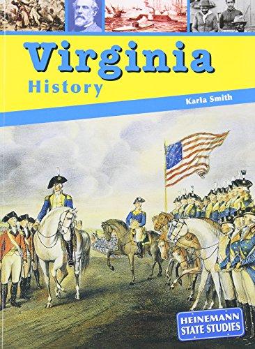 Virginia History (State Studies: Virginia): Karla Smith