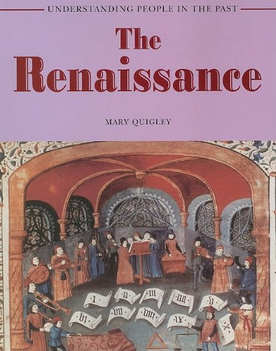 9781403406088: The Renaissance (Understanding People in the Past)