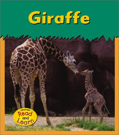 9781403406446: Giraffe (Zoo Animals)