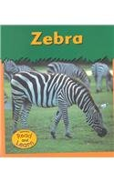 9781403406491: Zebra (Zoo Animals)