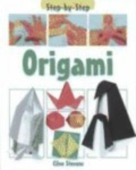 9781403406996: Origami (Step-By-Step)
