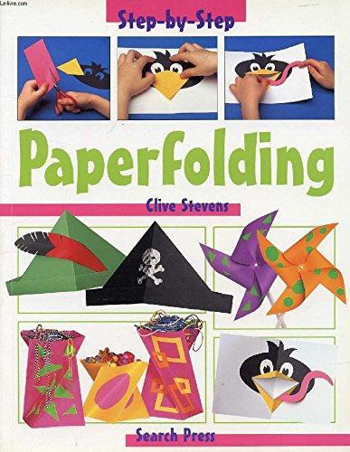 9781403407115: Paperfolding (Step by Step)