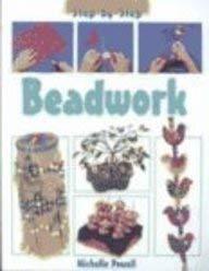 9781403407153: Beadwork (Step by Step)