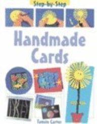 9781403407177: Handmade Cards (Step by Step)