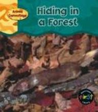 Hiding in a Forest (Animal Camouflage): Whitehouse, Patricia
