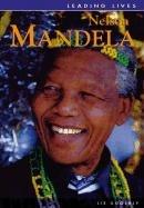 9781403408341: Nelson Mandela (Leading Lives)