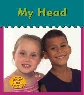 My Head (It's My Body): Schaefer, Lola M.