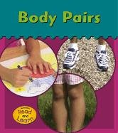 Body Pairs (It's My Body): Schaefer, Lola M.