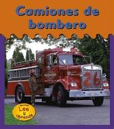 9781403409201: Camiones de Bombero = Fire Trucks (Heinemann Lee Y Aprende/Heinemann Read and Learn)