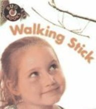 9781403409959: Walking Stick (Bug Books)