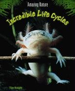 9781403411488: Incredible Life Cycles (Amazing Nature)